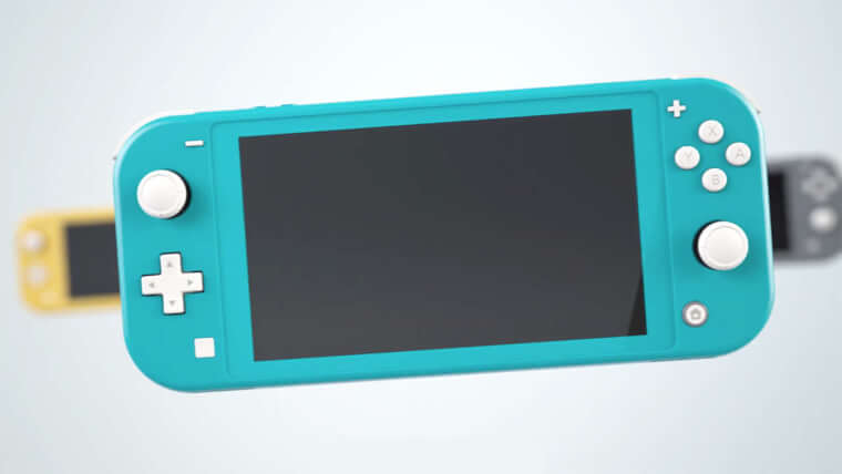 Nintendo Switch Lite SuperChollos