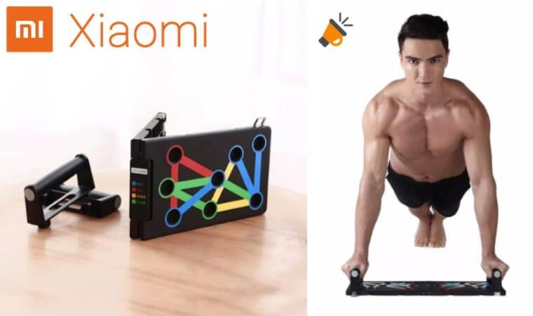 oferta Xiaomi Yunmai sistema entrenamiento barato SuperChollos