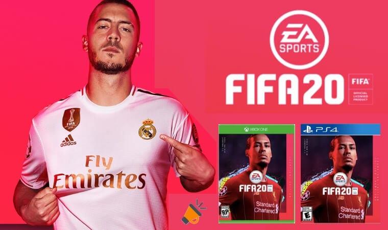 OFERTA FIFA 20 BARATO SuperChollos