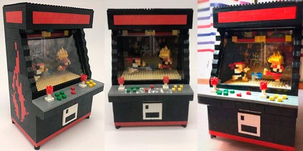 Arcade Street Fighter II barata SuperChollos