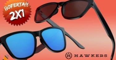 hawkers 2x1 gafas sol SuperChollos