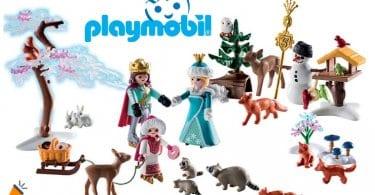 oferta Calendario de Adviento playmobil barato SuperChollos