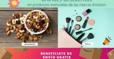 ofertas productos esenciales baratos SuperChollos