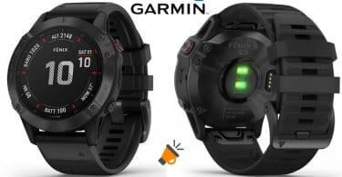oferta Garmin Fenix 6 Pro barato SuperChollos