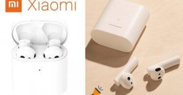 oferta Xiaomi Mi Airdots PRO 2 auriculares baratos SuperChollos