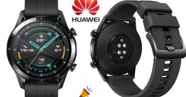 OFERTA Huawei Watch GT 2 smartwatch barato SuperChollos
