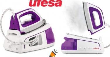 oferta Ufesa PL2410 Centro de Planchado barato SuperChollos