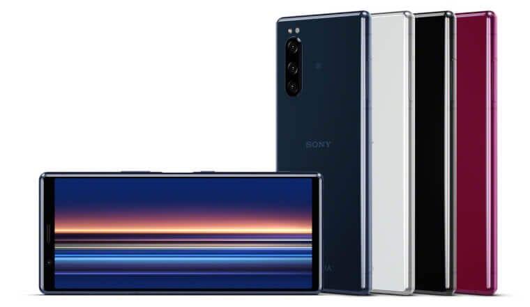 Sony Xperia 5 SuperChollos