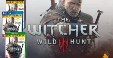 oferta The Witcher 3 Wild Hunt SuperChollos