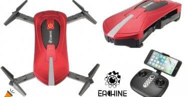 oferta Eachine E52 drone barato SuperChollos