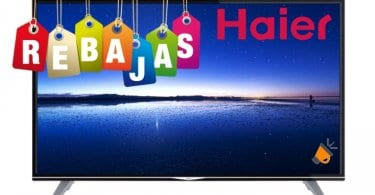 oferta Smart TV Haier U55H7000 barata SuperChollos
