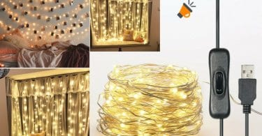 ofertas luces led baratas SuperChollos