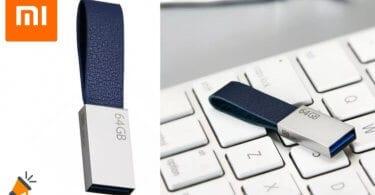 oferta Pendrive Xiaomi U Disk barato SuperChollos