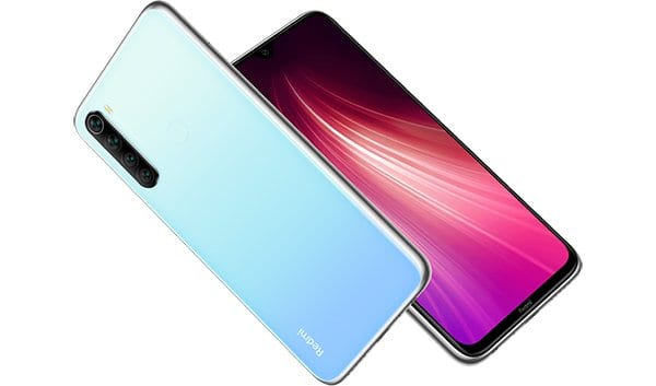 xiaomi redmi note 8t SuperChollos