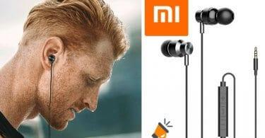 oferta Xiaomi Haylou H8 Auriculares baratos SuperChollos