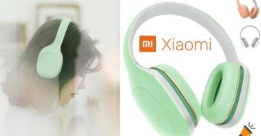 oferta Auriculares Xiaomi Relaxed Version baratos1 SuperChollos