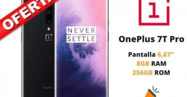 oferta OnePlus 7T Pro barato SuperChollos