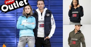 oferta Outlet de Geographical Norway SuperChollos
