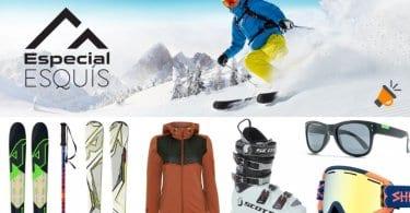 outlet esqui SuperChollos