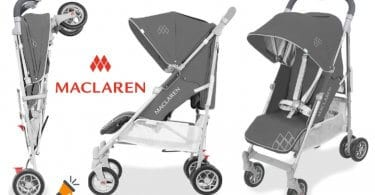 oferta Maclaren Techno arc Silla de paseo barata SuperChollos