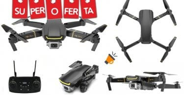 oferta gw89 rc drone barato SuperChollos