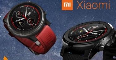 oferta Amazfit Stratos 3 smartwatch barato SuperChollos