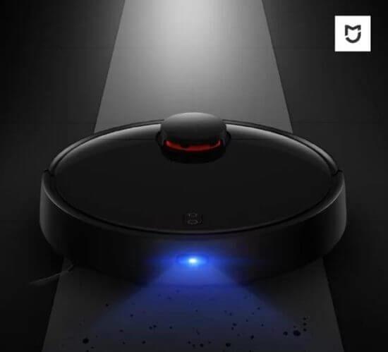 Xiaomi Mijia Robot SuperChollos