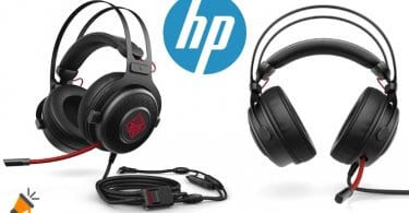 oferta HP Omen 800 Auriculares baratos SuperChollos