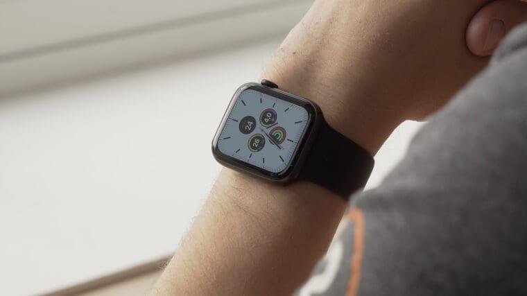 apple watch series 5 SuperChollos