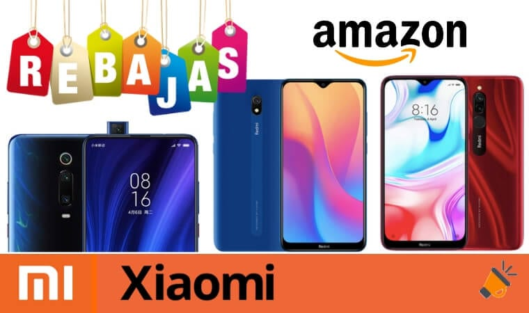moviles xiaomi baratos amazon SuperChollos