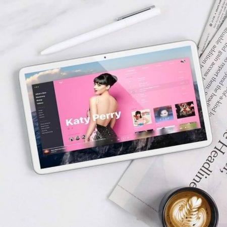 Tablet Dragon Touch K10 barata SuperChollos