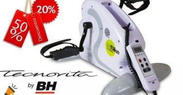 oferta Tecnovita by BH Mbike YFAX611 barata SuperChollos