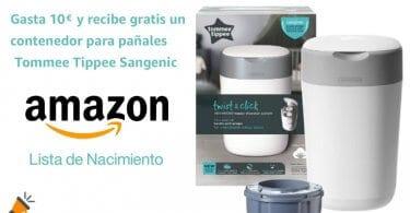 CONTENEDOR PAN%CC%83ALES GRATIS AMAZON SuperChollos