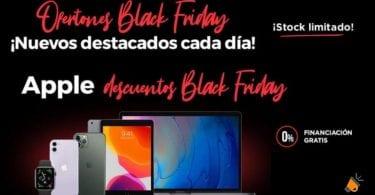 ofertas Black Friday Macni%CC%81ficos SuperChollos