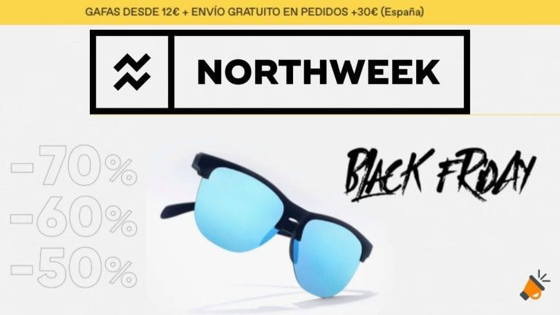 BLACK FRIDAY NORTHWEEK 1 SuperChollos