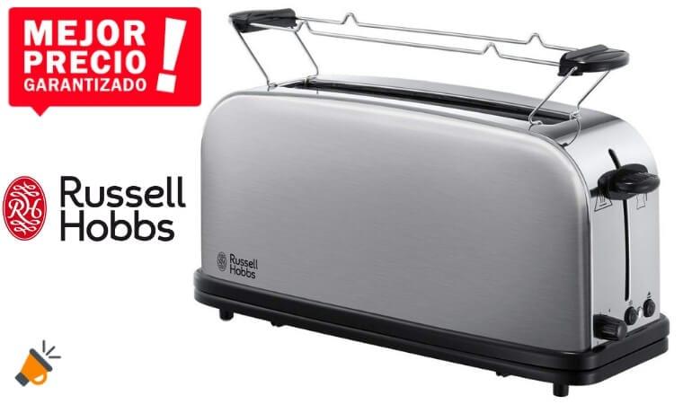 oferta Russell Hobbs Adventure tostadora barata SuperChollos