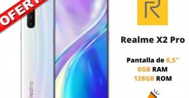 oferta Realme X2 Pro barato 1 SuperChollos