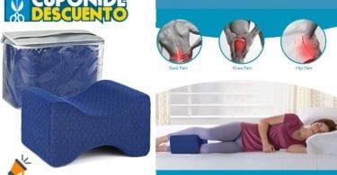 oferta Almohadilla ortope%CC%81dica para las piernas barata SuperChollos
