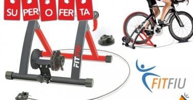 oferta Rodillo de ciclismo Fitfiu BI T05 barato SuperChollos