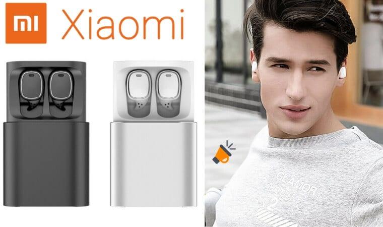 oferta Xiaomi QCY T1 Pro auriculares baratos SuperChollos