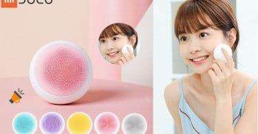 oferta Xiaomi DOCO cepillo facial barato SuperChollos
