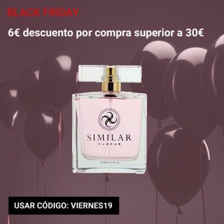 similar parfum black friday cupon descuento viernes19 superchollos SuperChollos