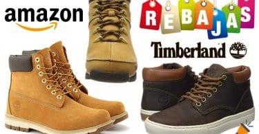 botas zapatillas timberland baratas amazon SuperChollos