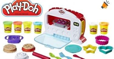 oferta Play Doh Horno Magico barato SuperChollos