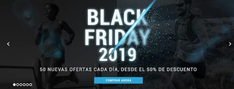 black friday 2019 sportshoes ofertas zapatillas deporte superchollos SuperChollos