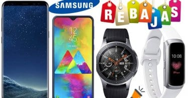 ofertas samsung amazon SuperChollos