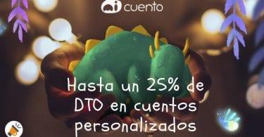 cuentos personalizados ni%C3%B1as ni%C3%B1os baratos regalo navidad SuperChollos