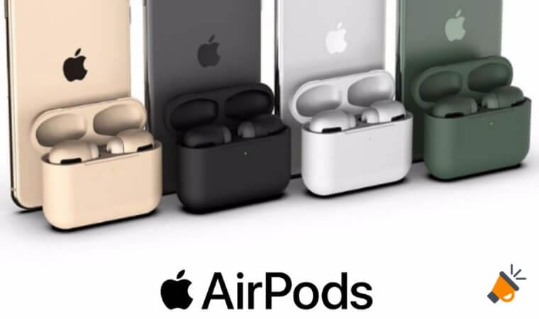 oferta Apple Airpods PRO baratos SuperChollos