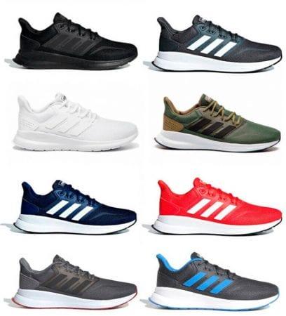 zapatillas 34 adidas