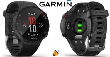 oferta Garmin Forerunner 45G Reloj barato SuperChollos